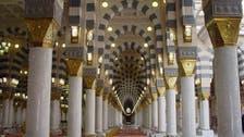 مسجد نبوی کے 8 ستون تصاویر اور تاریخ کے آئینے میں!