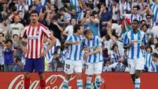 ريال سوسيداد يستأنف تدريباته يوم الثلاثاء