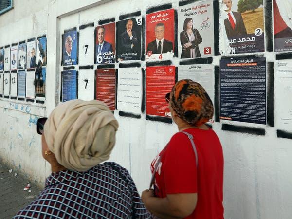 تونس تدخل الصمت الانتخابي.. انسحاب مرشحين لصالح الزبيدي