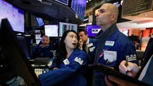 Wall Street pauses near-record levels awaiting Fed meeting