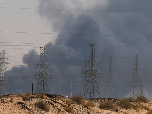 """إنتاج النفط السعودي """"المفقود"""" يشكل 5% من الإمدادات العالمية"""