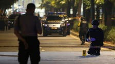 Blast at Indonesian police warehouse holding World War Two munitions
