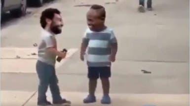 ماذا يقصد محمد صلاح بنشر هذا الفيديو الطريف؟