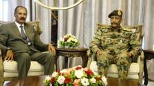 الرئيس الإريتري يصل إلى السودان بعد سنوات من القطيعة