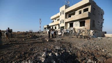 رغم وقف النار.. مقتل 6 مدنيين بقصف للنظام على إدلب
