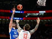 صربيا تهزم التشيك وتحرز المركز الخامس في مونديال السلة