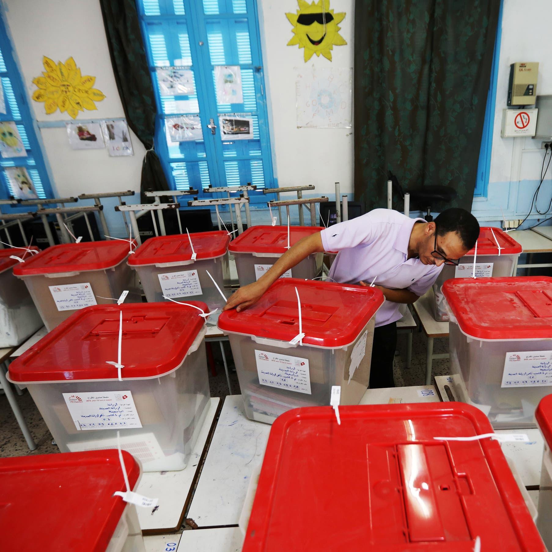 انتخابات البرلمان بتونس.. دعاية باردة ومقاطعة محتملة