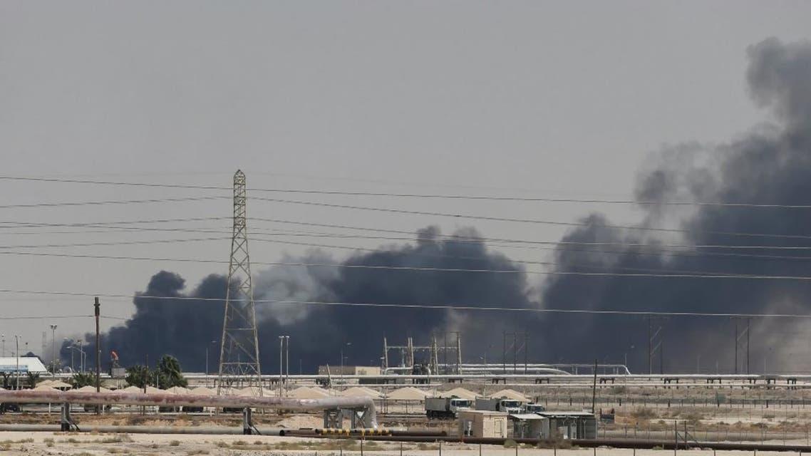 صحوة دولية ضد خطر الحوثي وايران.. ادانات عالمية لهجوم ارامكو