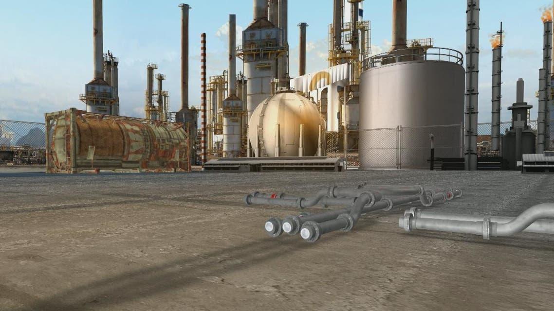 الهجوم على معملي أرامكو يستحضر شبح ارتفاع النفط إلى 100 دولار