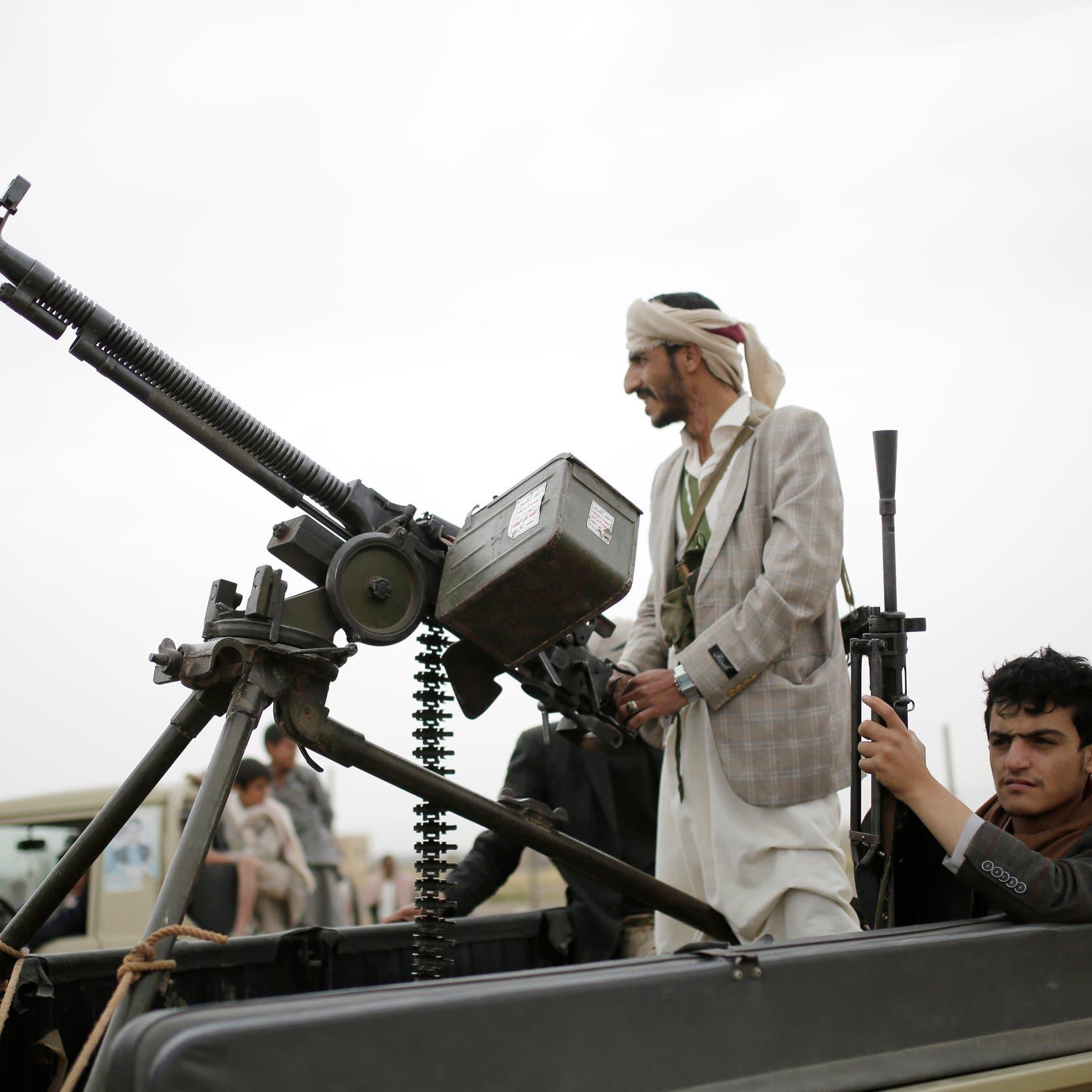 الأمم المتحدة تتهم الحوثي بنهب المساعدات الإنسانية