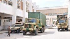 تیونس میں آج صدارتی انتخابات کےلیے پولنگ،53 ہزار فوجی تعینات