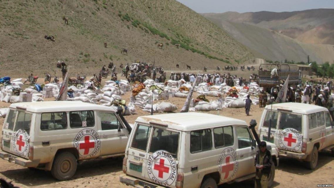 طالبان: کمیته صلیب سرخ می تواند دوباره کارش را در افغانستان آغاز کند