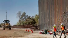 724 kilometers of US-Mexico border wall by next year? In Arizona, it starts