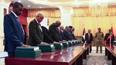 الحكومة السودانية: دولة الإخوان العميقة ليست أكذوبة