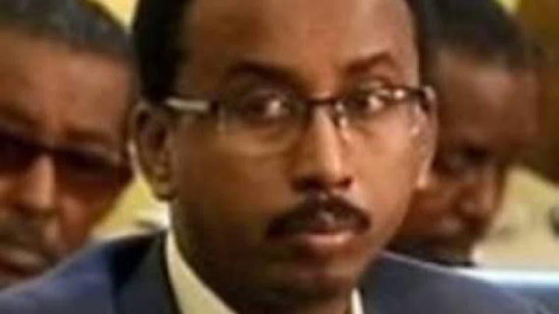 صومالی انٹیلی جنس کے سابق سربراہ عبداللہ عبداللہ