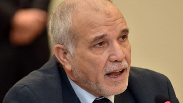 الجزائر.. تعيين وزير سابق رئيسا لهيئة الانتخابات