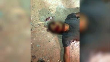 بالصور.. مقتل مجموعة إرهابية بشمال سيناء قبيل شن هجوم