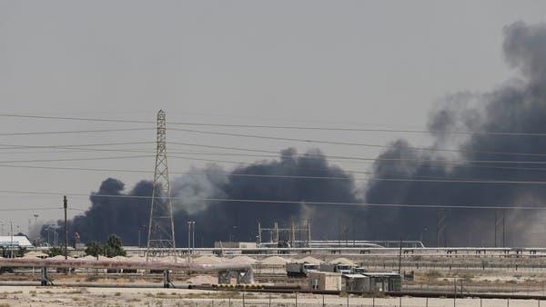 الدفاع السعودية ستعرض أدلة تورط إيران بهجوم أرامكو