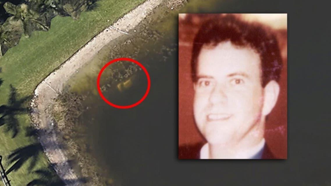 جسد مردی که 22 سال پیش گم شده بود به کمک گوگل ارث پیدا شد