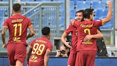 الدوري الإيطالي: وصافة بولونيا مؤقتاً.. وروما يهزم ساسولو برباعية