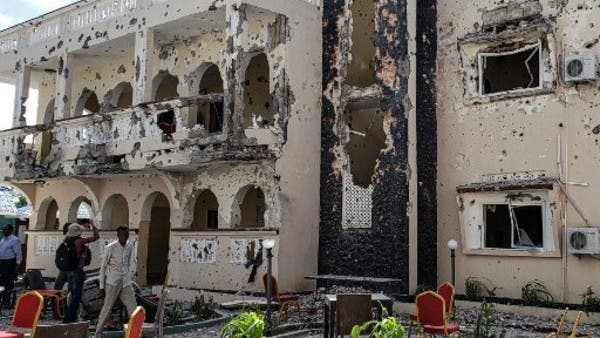 رسالة لأمير قطر: أبعد أموالك ومروجي الإرهاب عن الصومال