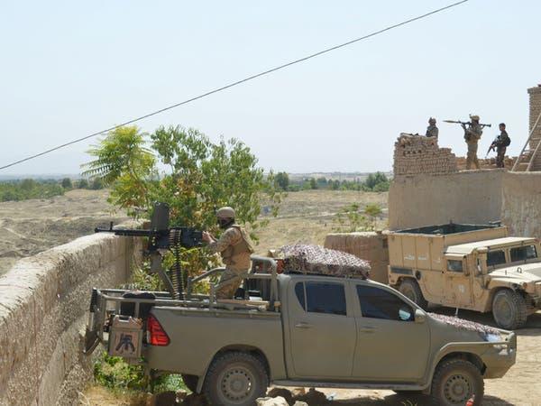 قوات أفغانية وأميركية تقتل قياديين و36 من مقاتلي طالبان