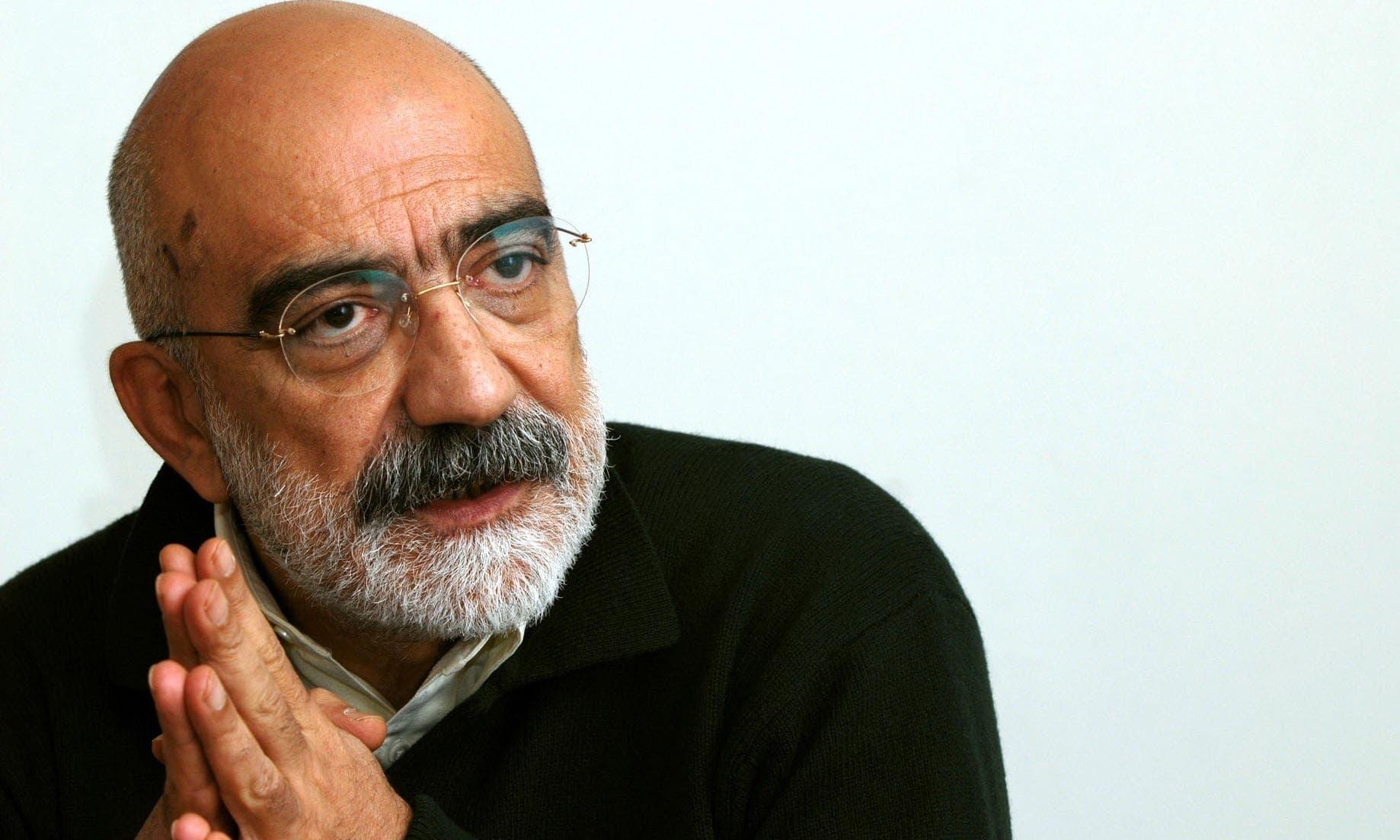 الكاتب التركي أحمد التان (أرشيفية)