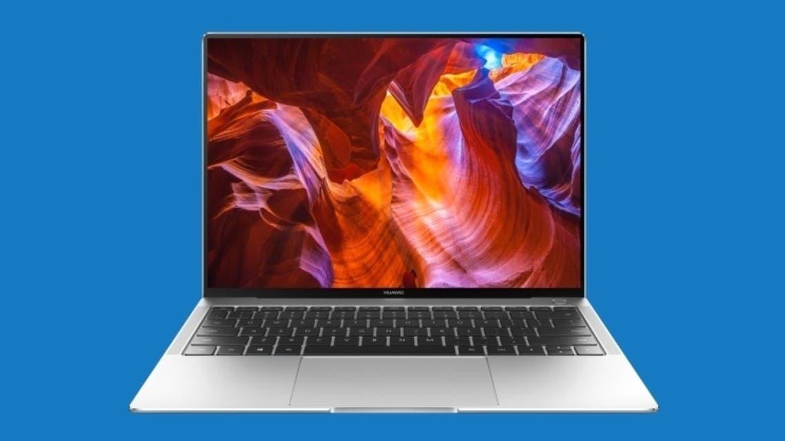 لپتاپهای هوواوی با سیستم عامل لینوکس به بازار عرضه میشوند