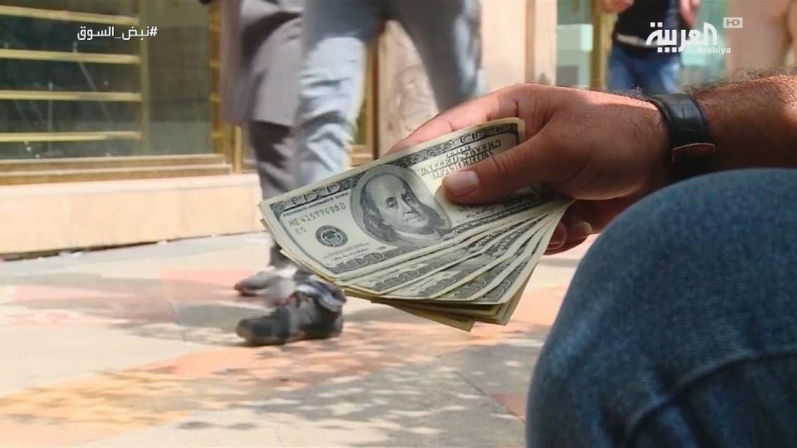 كم يستطيع مصرف لبنان أن يستخدم من الاحتياطيات للدفاع عن سعر الصرف؟