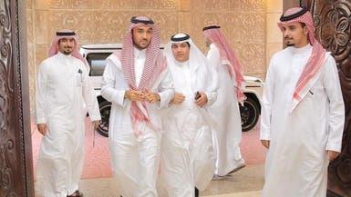 تزكية عبدالعزيز بن تركي الفيصل رئيساً للاتحاد العربي
