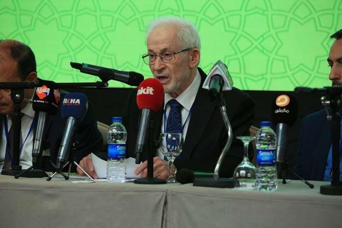 إبراهيم منير، نائب المرشد العام للجماعة