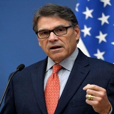 لماذا يخشى وزير الطاقة الأميركي مساءلة محتملة لترمب؟