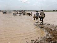 الكوليرا تتفشى في النيل الأزرق.. ووفاة 7