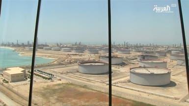 3 مواقع استراتيجية لتخزين النفط السعودي.. تعرف عليها