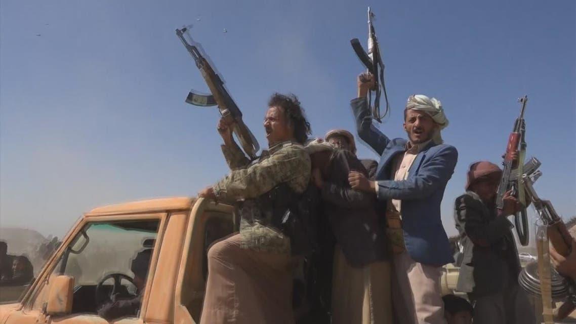 حملة التجنيد الحوثية تشمل جميع مديريات حجة ولا تستثني نزلاء السجون