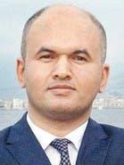 <p>امید شکری کله سر&nbsp;، کارشناس مستقل ایرانی در زمینه&nbsp;انرژی</p>