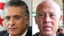 Tunisia confirms Saied and Karoui to contest presidential runoff vote