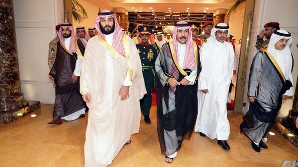 Kuwait's Deputy Emir in call with Saudi Crown Prince condemns ...