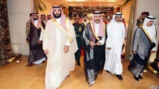 Kuwait's Deputy Emir in call with Saudi Crown Prince condemns attacks on Aramco