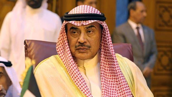 Kuwait PM urges Iran to build trust in region