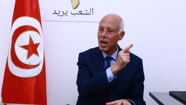 رئيس تونس ردا على النهضة: للبلاد رئيس واحد في الداخل والخارج