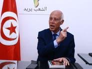 سعيد ردا على النهضة: لتونس رئيس واحد في الداخل والخارج