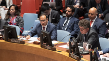 Kuwait 'strongly condemns' Saudi oil attacks during UN Security Council speech