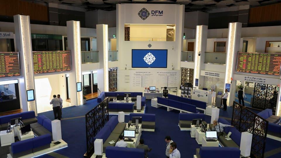 ما سبب الزخم على الأسهم العقارية في الإمارات؟