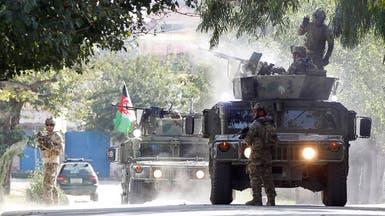 انتحاري ومسلحون يهاجمون مبنى حكومياً بشرق أفغانستان