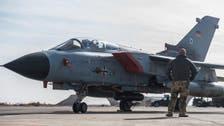 Germany extends anti-ISIS surveillance flights, training