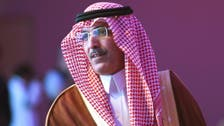 Saudi finance minister: Aramco restoring supply proves it can cope with any crisis