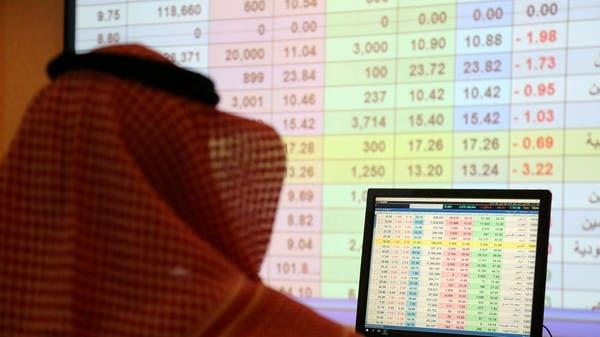 مؤشر الأسهم السعودية يرتد صعوداً متخطياً التوترات