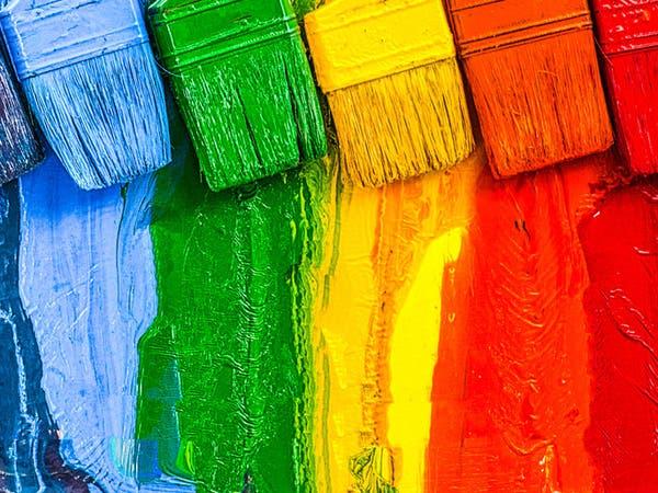 طبيعة وسعادة وحب وغضب.. كيف نرى الألوان؟ دراسة تجيب..