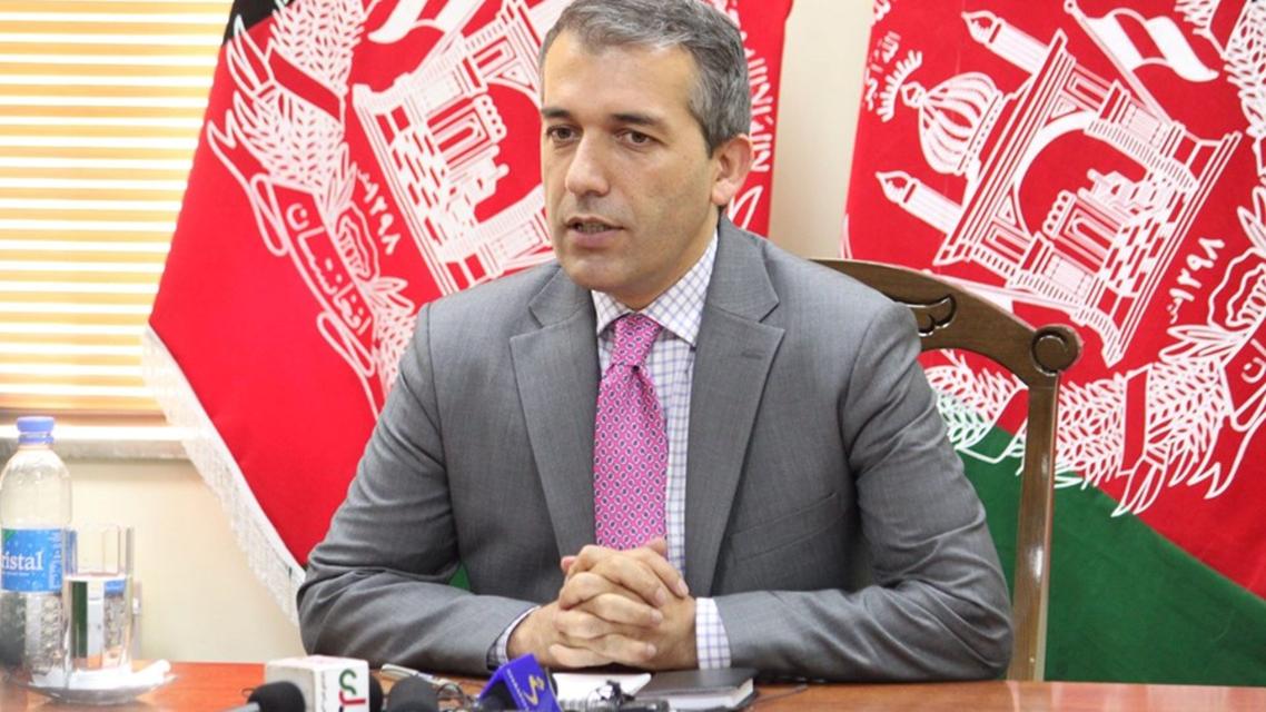 انتقاد سخنگوی رئیسجمهوری افغانستان از تخریب پایههای برق از سوی طالبان-1